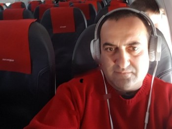 Imre68 51 éves társkereső profilképe