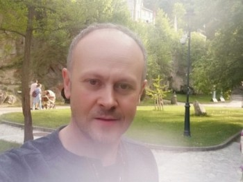 Steve43 49 éves társkereső profilképe
