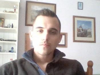 TomyHookear 29 éves társkereső profilképe