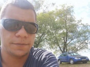 golyo25 30 éves társkereső profilképe