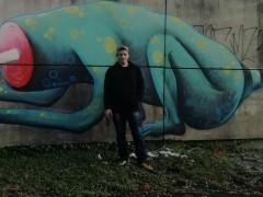 Deák László 2003 - 17 éves társkereső fotója
