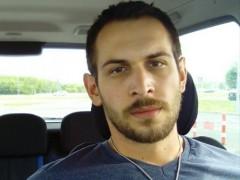 Gábor19 - 25 éves társkereső fotója