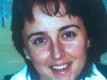 Csí 43 éves társkereső profilképe