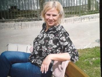 Judit52 54 éves társkereső profilképe