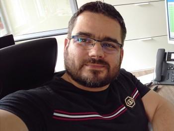 Kálmán83 38 éves társkereső profilképe
