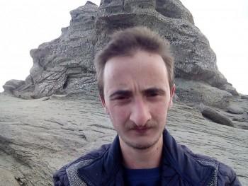 Flórián1990 27 éves társkereső profilképe