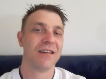 norberto39 40 éves társkereső profilképe