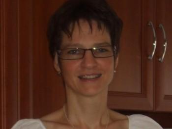 Norin 41 éves társkereső profilképe