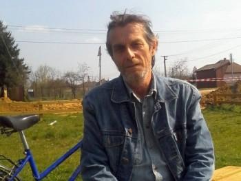 MgWerner 64 éves társkereső profilképe