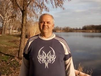 szibimi67 53 éves társkereső profilképe