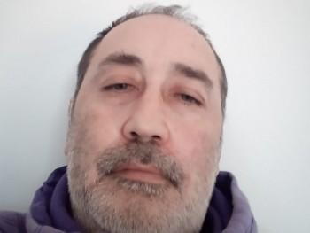 bandee43 44 éves társkereső profilképe