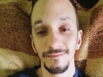 Flashpaul13 33 éves társkereső profilképe