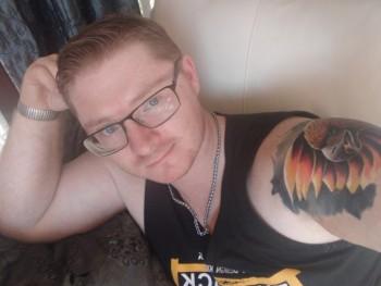 Bolcsi 35 éves társkereső profilképe