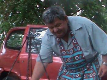 FeherRobert 59 éves társkereső profilképe