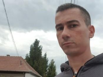 BigG 33 éves társkereső profilképe