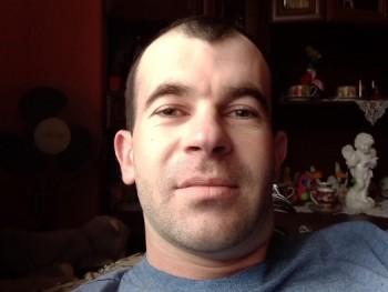 Istvánka1987 33 éves társkereső profilképe