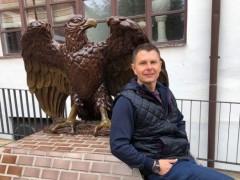 Frank 5 - 40 éves társkereső fotója