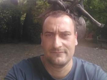 Surda 43 éves társkereső profilképe