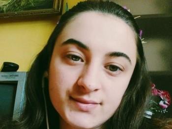 kisstunde56 18 éves társkereső profilképe