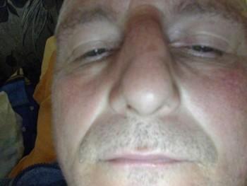 kocojambo 51 éves társkereső profilképe