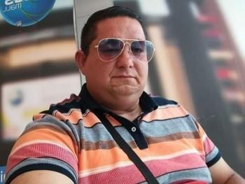 jancsikahalacska 36 éves társkereső profilképe