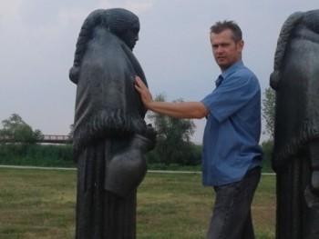Adam45 46 éves társkereső profilképe