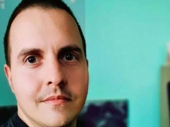 wolf32 33 éves társkereső profilképe