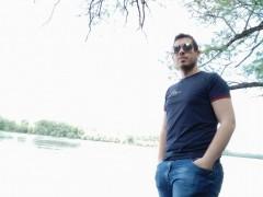Geryson93 - 27 éves társkereső fotója