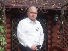 Árpád1987 - 32 éves társkereső fotója