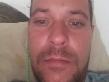 gábor 87 33 éves társkereső profilképe