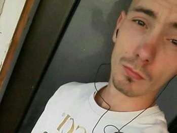 krisztián8999 21 éves társkereső profilképe