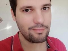 StevenIron - 28 éves társkereső fotója