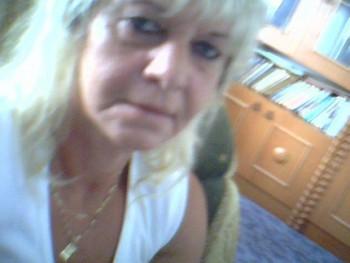 Nefelejcs61 59 éves társkereső profilképe
