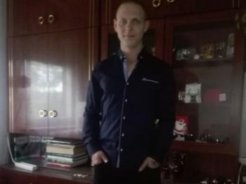 alex1991 29 éves társkereső profilképe
