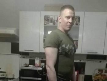 Sanyika34 34 éves társkereső profilképe