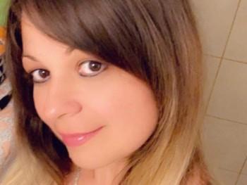 Ary 36 éves társkereső profilképe