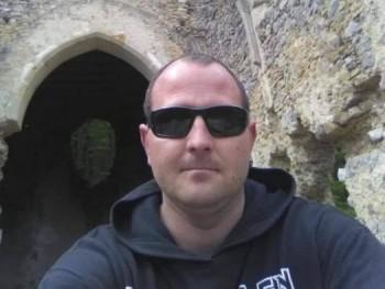 Istvanka34 34 éves társkereső profilképe