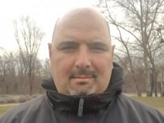 Csaba7 - 46 éves társkereső fotója