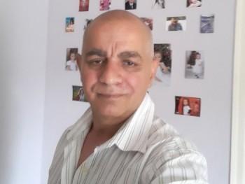 sanci66 54 éves társkereső profilképe