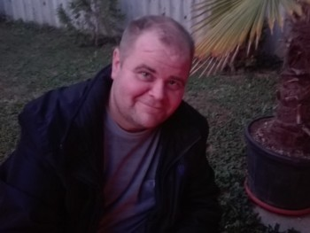 MegaKino 45 éves társkereső profilképe