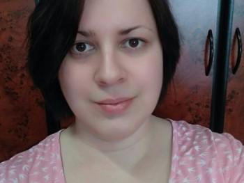Niki_30 32 éves társkereső profilképe