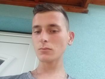 mark9699 25 éves társkereső profilképe