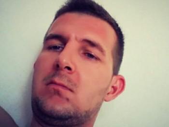 Norberto31 31 éves társkereső profilképe