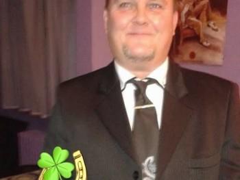 pityek 53 éves társkereső profilképe