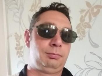 mikecskrisz 36 éves társkereső profilképe