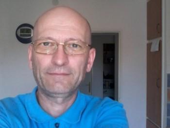 Jani68 53 éves társkereső profilképe