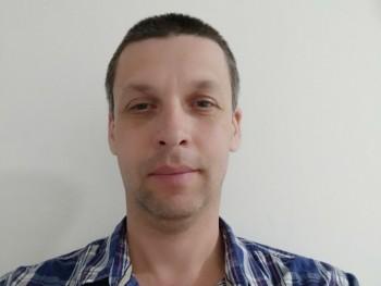 gabor46 47 éves társkereső profilképe