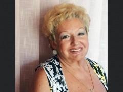 Szalay Lívia - 64 éves társkereső fotója