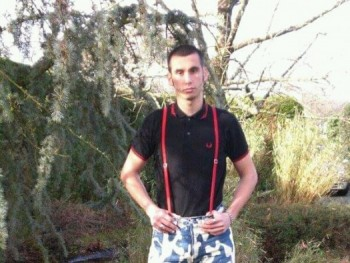 Rambo 31 éves társkereső profilképe