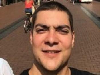 Zsolt28 30 éves társkereső profilképe
